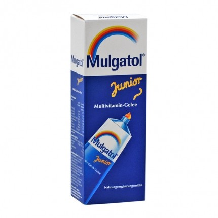 3 x Mulgatol Junior Gel