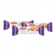3 x MULTABEN Eiweiß-Diät Crisp Riegel Cranberry-Joghurt