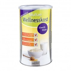 Multan Wellness Food Powder