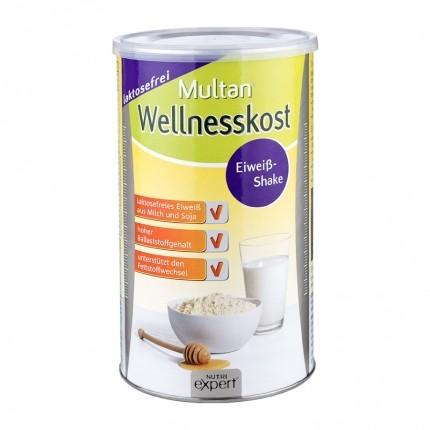Multan Wellnesskost Doppelpack, Pulver