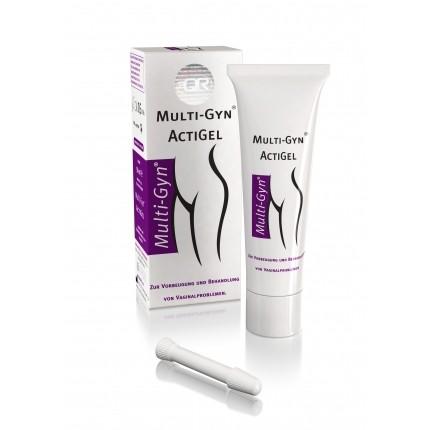 Multi-Gyn, ActiGel gel de soins intimes