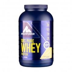 Multipower 100% Whey Protein Fresh Vanilla, Pulver