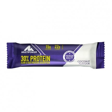 Multipower 32% Protein Bar Coconut