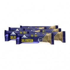 6 x Multipower 32% Protein Bar Stracciatella