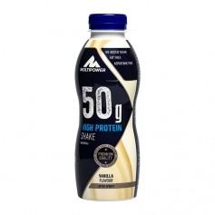 Multipower 55g Protein Shake Vanilla