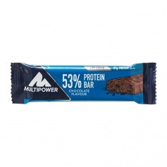 Multipower 50% Protein Bar Chocolate Cream