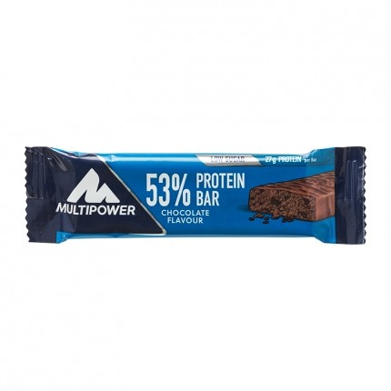 Multipower 50% Protein Bar Chocolate-Cream
