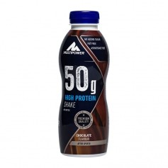 Multipower 55g Protein Shake Chocolate