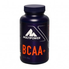 Multipower BCAA+, Kapslar
