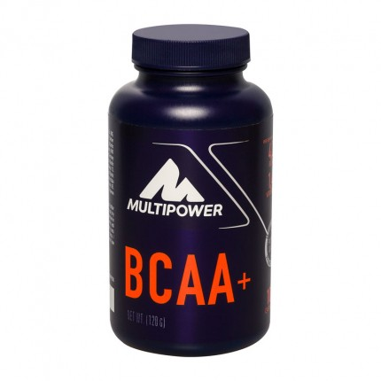 Multipower BCAA+, Kapslar