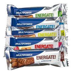 Multipower Energate Test-Paket