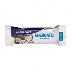 Multipower Energate Coconut Bar
