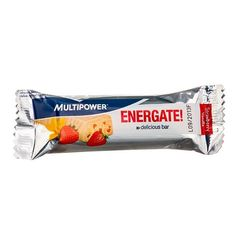 Multipower Energate Strawberry Vanilla Bar