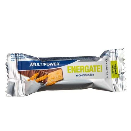 Multipower Energate Yoghurt Cereal Bar