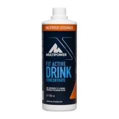Multipower Fit Active Multi-Fruit Concentrate