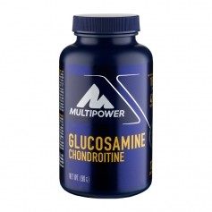 Multipower, Glucosamine chondroitin, gélules