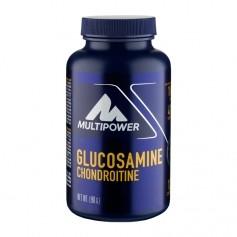 Multipower Glucosamine Chondroitin, Kapseln