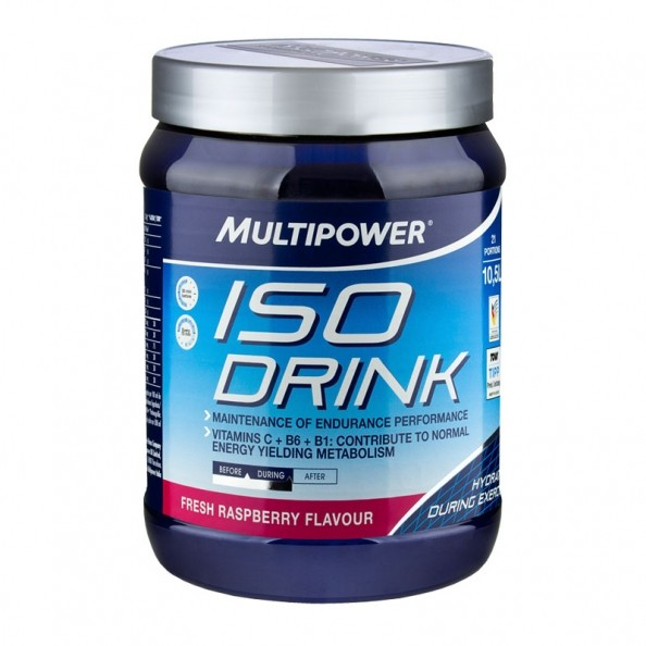 Pure Pro  Protein Drink