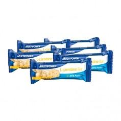 6 x Multipower L-Carnitin Bar Vanille-Crisp