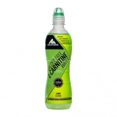 Multipower L-Carnitin Tropical Fruits Drink