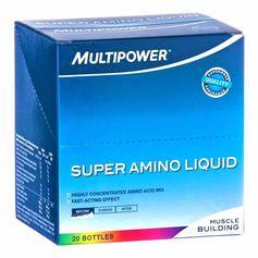 Multipower Super Amino Liquid