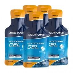 Multipower, Multicarbo gel orange