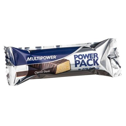 Multipower Power Pack Classic Dark Bar