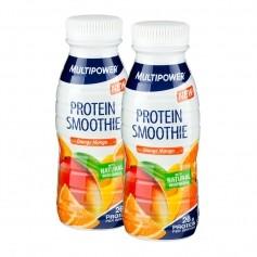 2 x Multipower Protein Smoothie Orange Mango