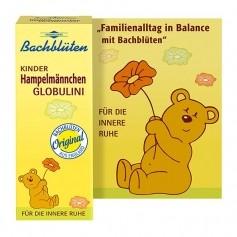 Murnauers Bachblüten Globulini Kinder - Hampelmännchen