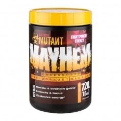 Mutant, Mayhem punch fruité frénétique, poudre