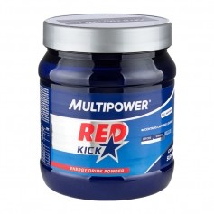 multipower, Red kick, poudre