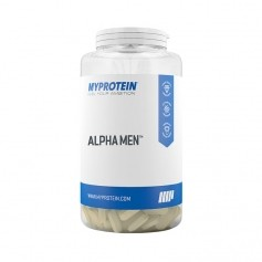 MyProtein Alpha Men Super Multi Vitamin, Tabletten