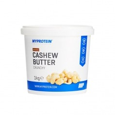 MyProtein, Beurre de cajou gros