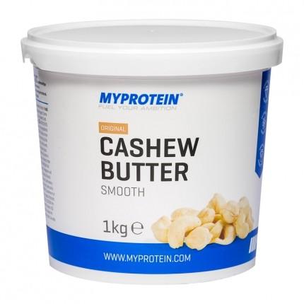 MyProtein Cashewbutter fein