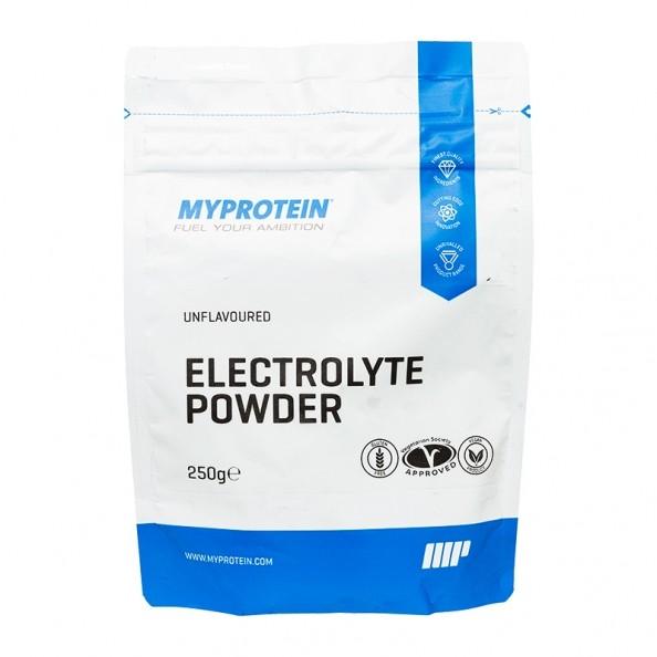 MyProtein Elektrolytpulver jetzt bei nu3 bestellen!