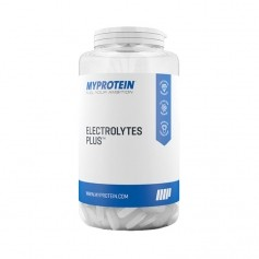 MyProtein Elektrolyte Plus, Tabletten