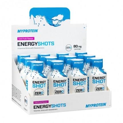 MyProtein Energy Shot, Tutti Frutti