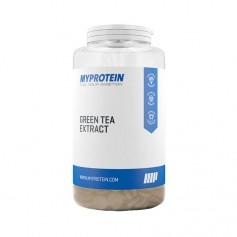 MyProtein Grüntee-Extrakt, Tabletten