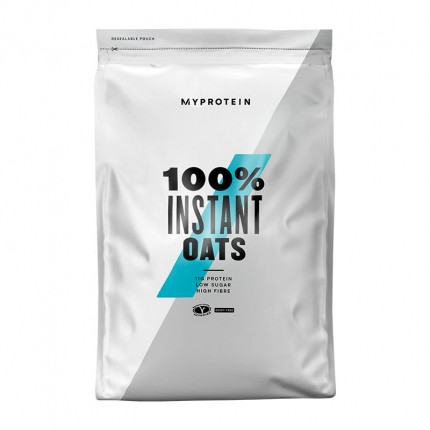 MyProtein Instant Oats Unflavoured
