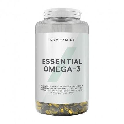 MyProtein Omega 3