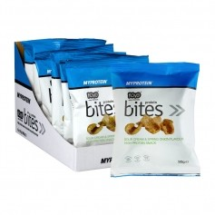 MyProtein Protein Bites Sour Cream and Spring Onion