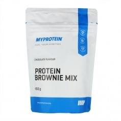 MyProtein Protein Brownie Mix, Chocolate