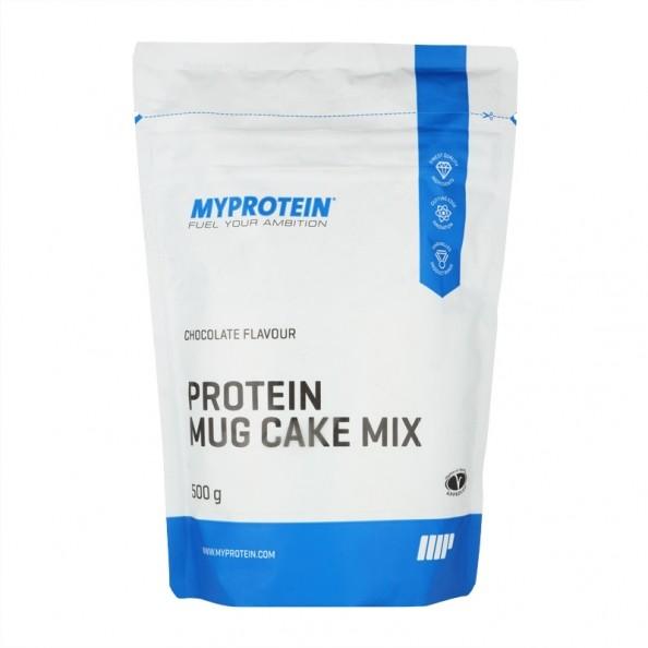 Mug Cake Mix My Protein