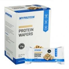 MyProtein Protein Wafers, Peanut Butter