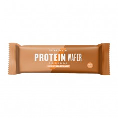 MyProtein Protein Wafers, Chocolate Hazelnut
