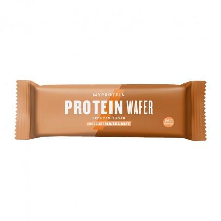 MyProtein Protein Wafers, Chocolate Hazelnut