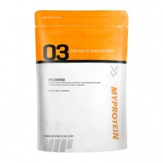 MyProtein RE:CHARGE Orange, Pulver