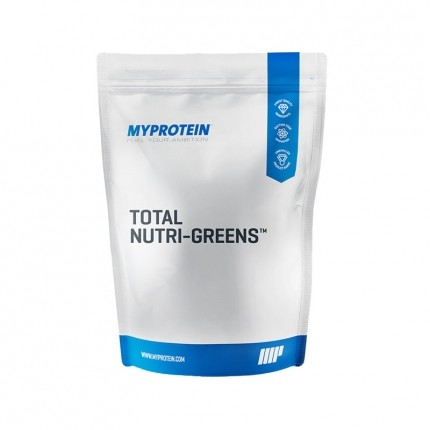 MyProtein Total Nutri-Greens Tropical, Pulver