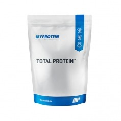 MyProtein Total Protein Chocolate Smooth, Pulver