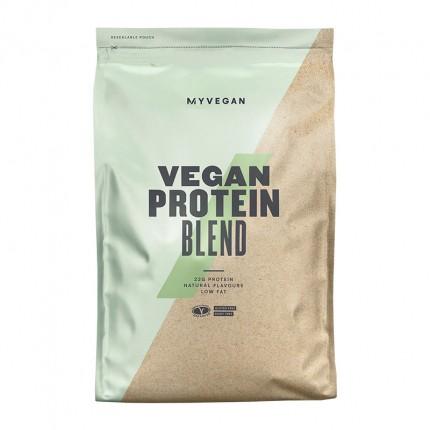 MyProtein Vegan Blend Unflavoured, Pulver (1000 g)